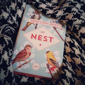 "Buchtipp: ""Das Nest"" von Cynthia D'Aprix Sweeney"