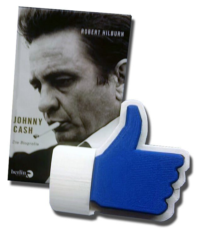 Buchtipp: Johnny Cash