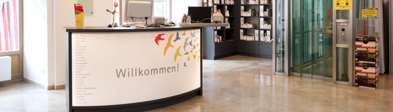 Blog der Stadtbücherei Würzburg
