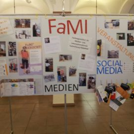 Ausstellung Frische Gesichter der Stadt Würzburg