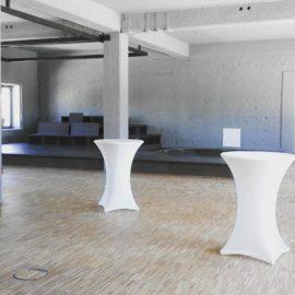 Ein öffentliches Wohnzimmer für einen neuen Stadtteil