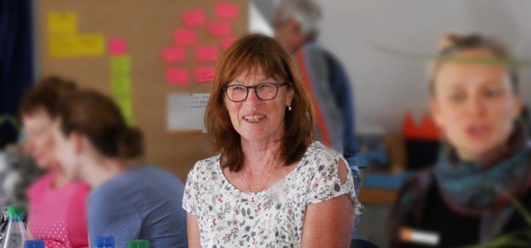 Abschied – unsere Kollegin Hildegard Billinger geht in den Ruhestand