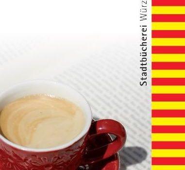 Literaturcafé öffnet wieder – Termine für 2018/19