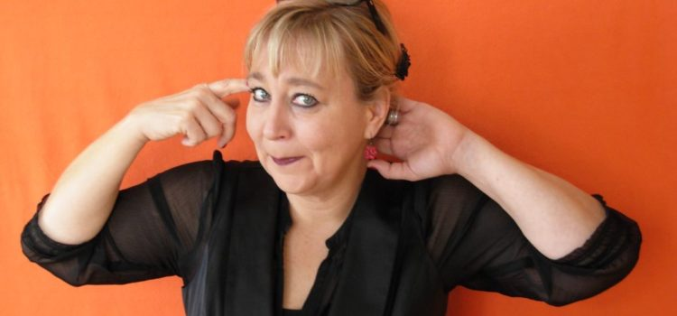 Geschichten, Gedichte und Musik mit Heike Mix: Eine Veranstaltung für Menschen mit Demenz und Angehörige
