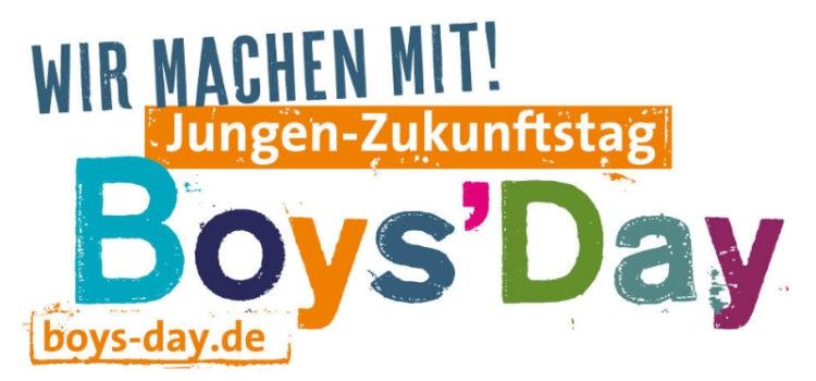 Boys'Day in der Stadtbücherei Würzburg