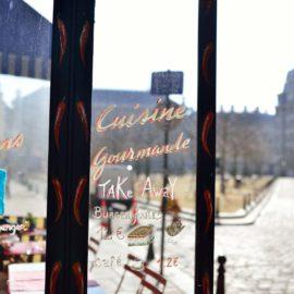 Fotoausstellung: Paris. Zwischen Trocadero und Notre Dame