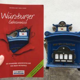 Lesung mit Eva-Maria Bast am 12. Mai in der Stadtteilbücherei Heuchelhof