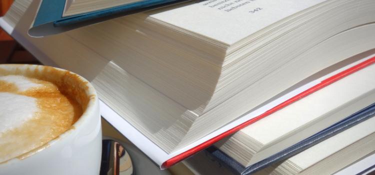 Das Literaturcafé öffnet wieder – Termine für 2019/20