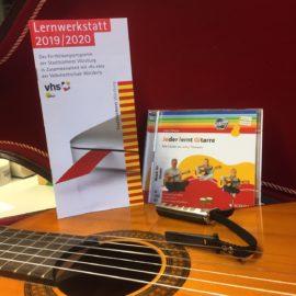JelGi – Jeder lernt Gitarre