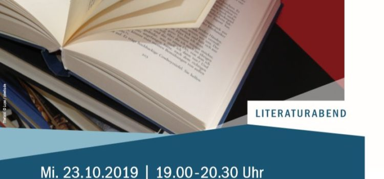 Nachlese Bücher der Saison Herbst 2019