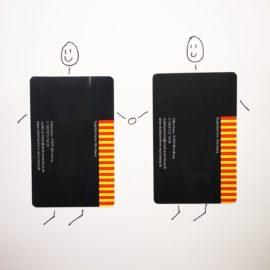 Neu: unsere Partnerkarte