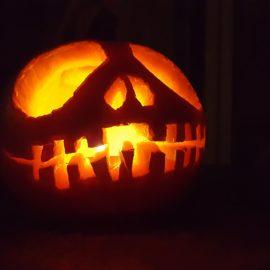 VR-Special: Halloween! Ab 18 Jahren
