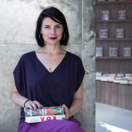"""Interview mit """"Buchkolumne"""" Karla Paul"""