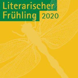 Literarischer Frühling 2020