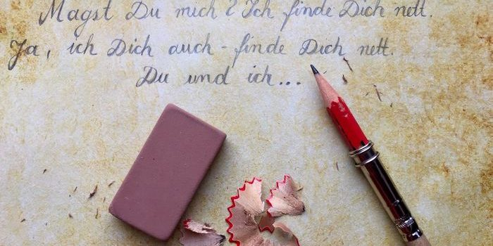 27. April – Tag der Papierwaren