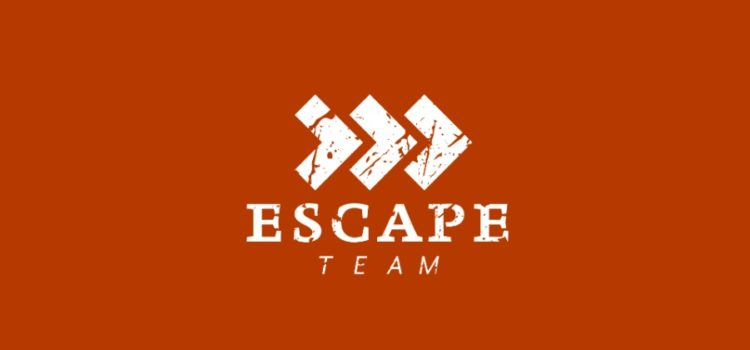 logo escape team