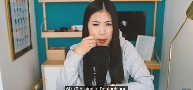Screenshot aus Video