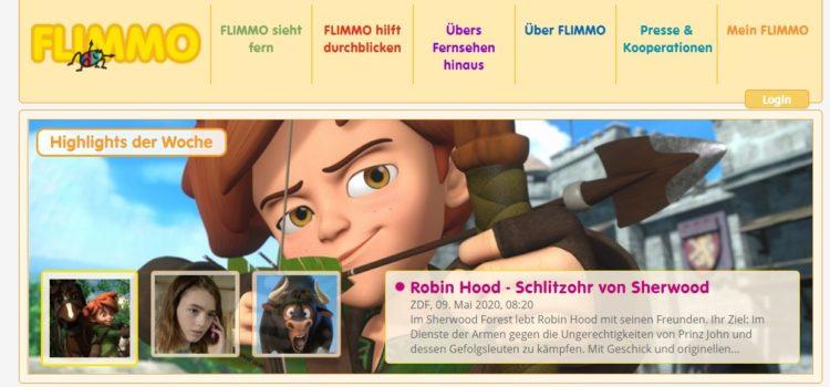 #tododahoam – Fernsehen mit Kinderaugen