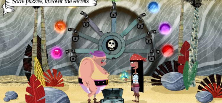 Screenshot aus Spiel
