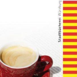 Das Literaturcafé öffnet wieder – Zwei Termine im Herbst
