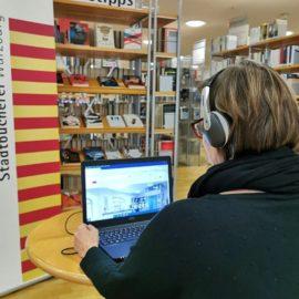 Virtueller Bürger*innenworkshop am 16. Dezember 2020