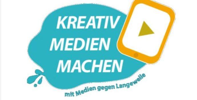 Logo Kreativ Medien Machen