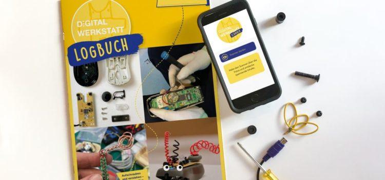 #tododahoam – Digitales Buch mit AR Inhalten für Nachhaltigkeit