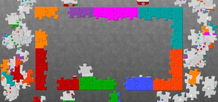 #tododahoam – Online Puzzle erstellen