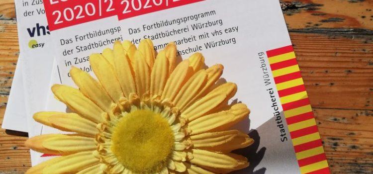 Online-Vortrag: Steinhaufen, Duftbeet, Sichtschutz