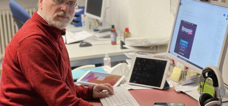 """""""#tododahoam – medienpädagogische Tipps aus der Stadtbücherei"""" geht weiter"""