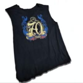 Einkaufs-Tasche aus altem T-Shirt – Basteln mit Kindern