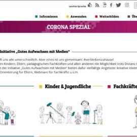 #tododahoam – Linktipp zu Aktivitäten in Coronazeiten