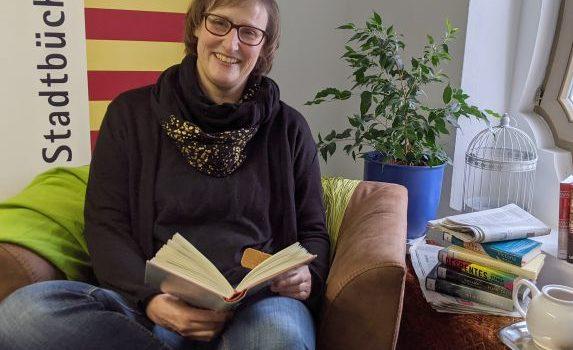 Das Literaturcafé geht online weiter!