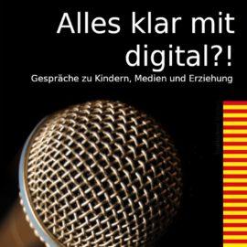 """Neue Podcastfolge """"Digitale Jugendkulturen"""""""