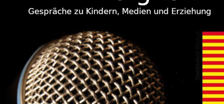 Alles klar mit digital?! – unser medienpädagogischer Podcast