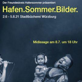 Fotoausstellung Hafen.Sommer.Bilder.