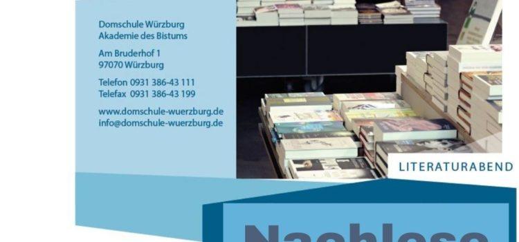Nachlese Bücher der Saison Frühjahr 2021