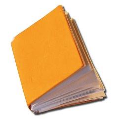 Mini Notizbuch – Basteln mit Kindern