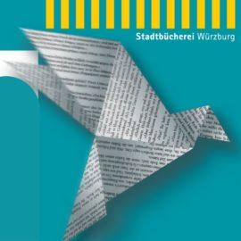 Literatur live im Falkenhaus Ausgabe 1
